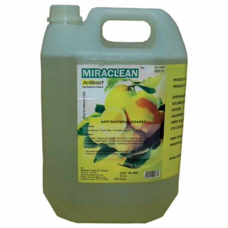 Anti Bacterial 5 Litre Can