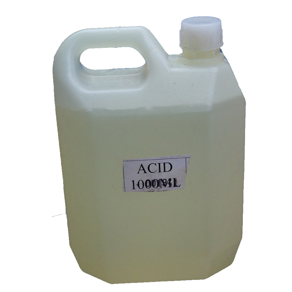Acid (Only for Licencee) 1 Litre Can