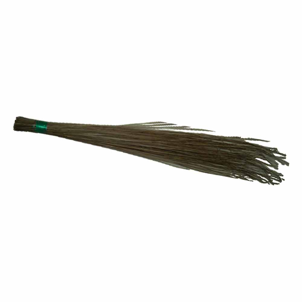 Hard Broom/Karate Jadu