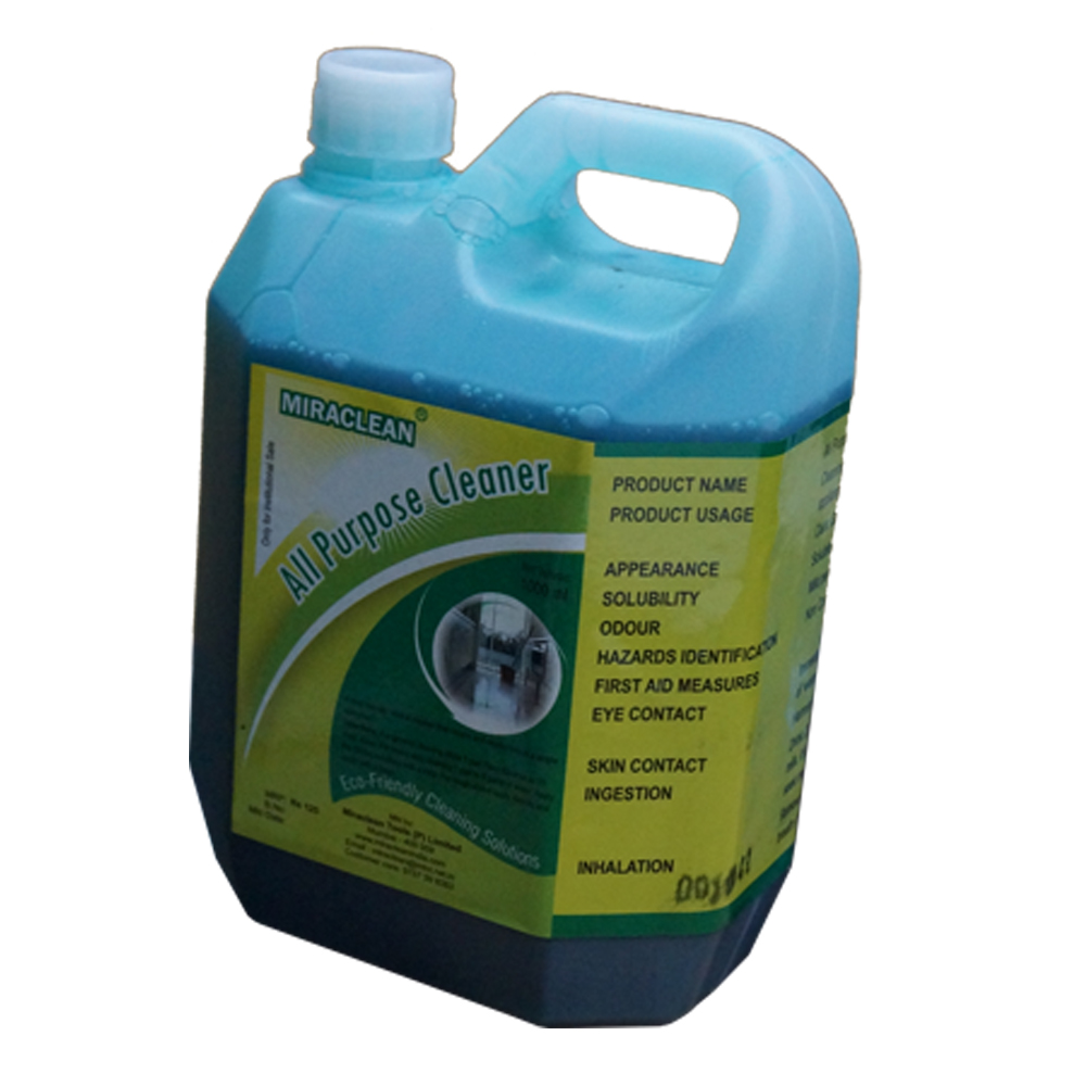 All Purpose Cleaner 1 Litre Can