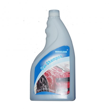 Car Shampoo  1 Litre