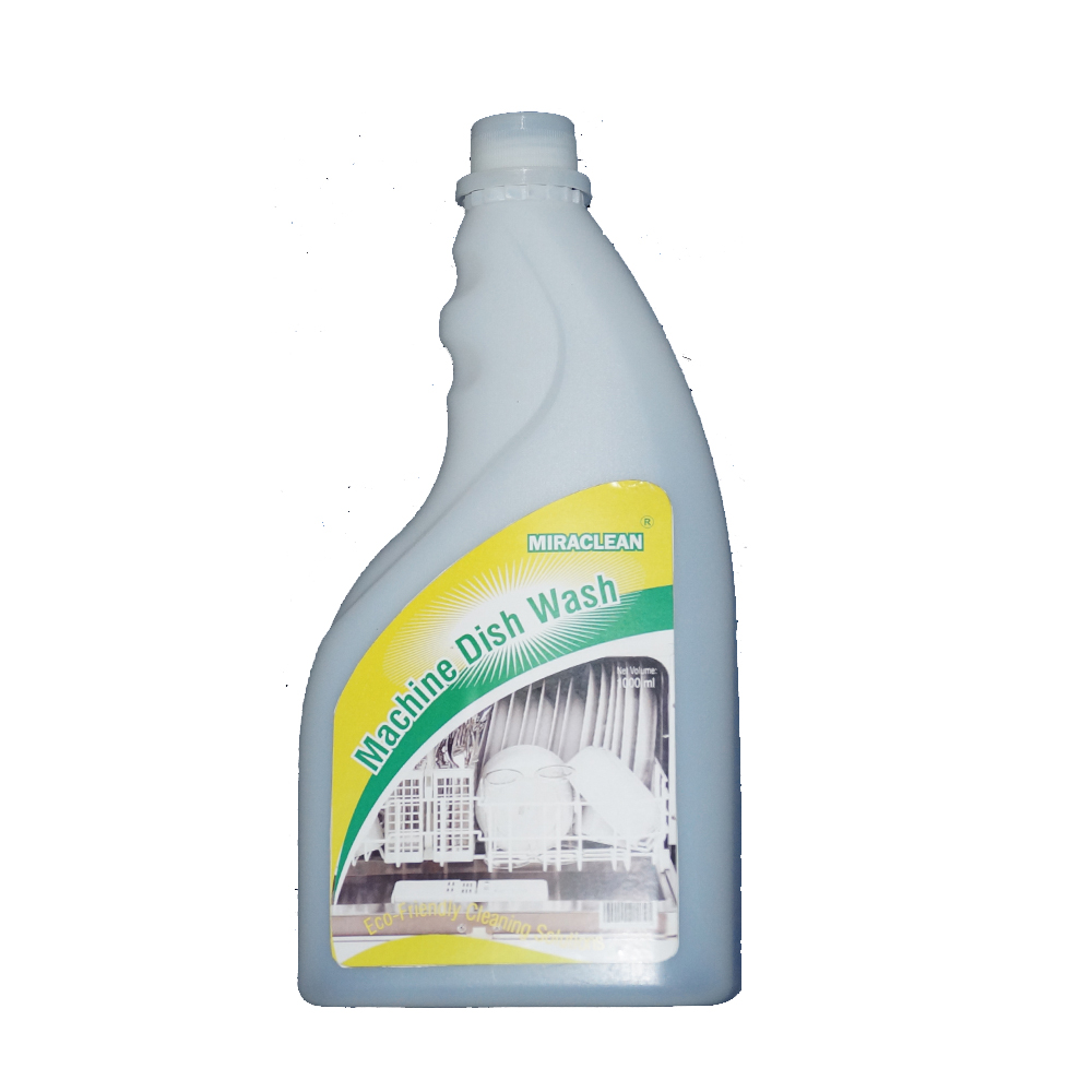 Dish Wash Liquid -Machine 1 Litre