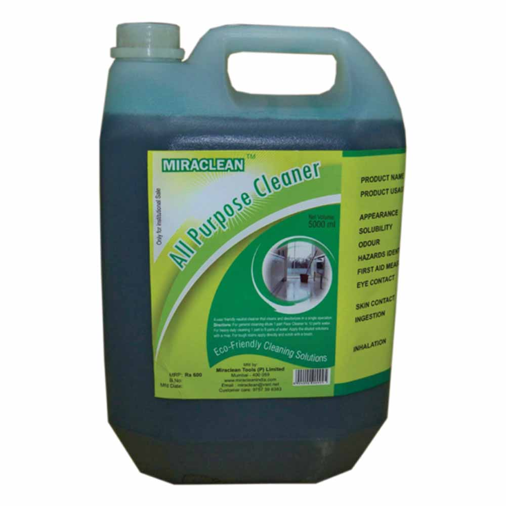 All Purpose Cleaner 5 Litre