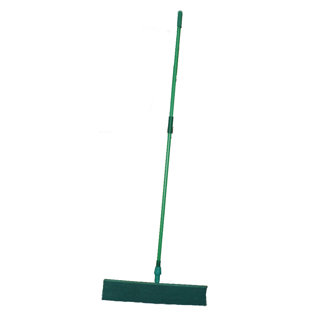 """Frame +Scouring Pad 24""""+23mm 5' Handle"""