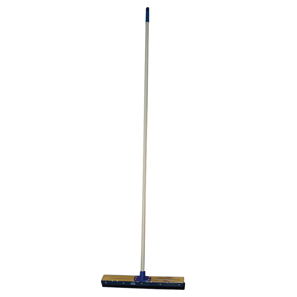 Floor Squeeze / Wiper Heavy Duty  SS With 5' Handle