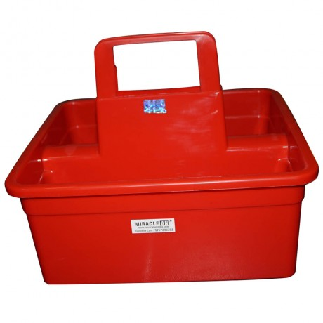 Caddy Plastic India Red