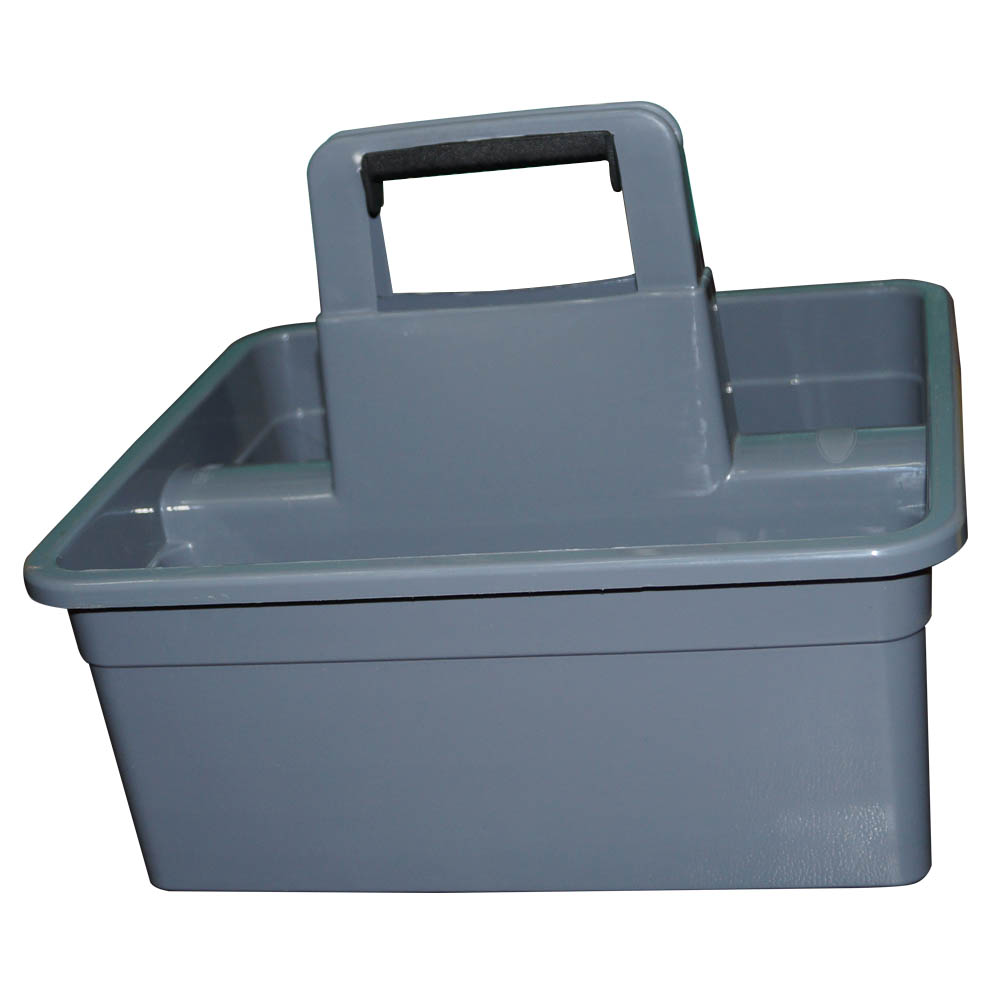 Caddy Plastic India Gray