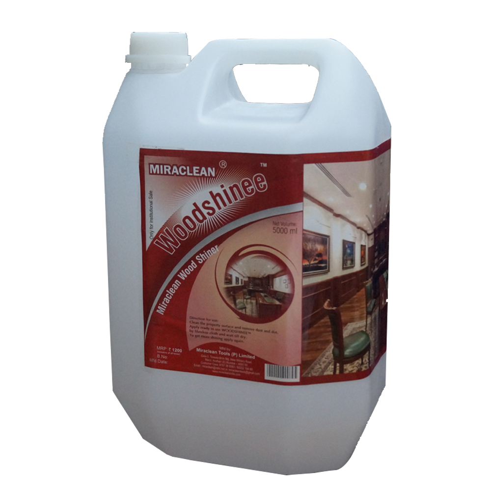 Woodshinee™ 5 Litre Can